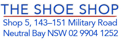 The Shoe Shop | Specialists in Women's Imported European Shoes